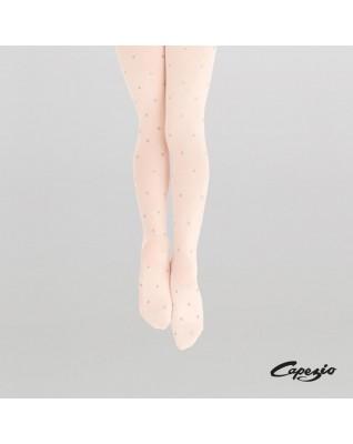 Enfant : Collants de Danse Etoiles
