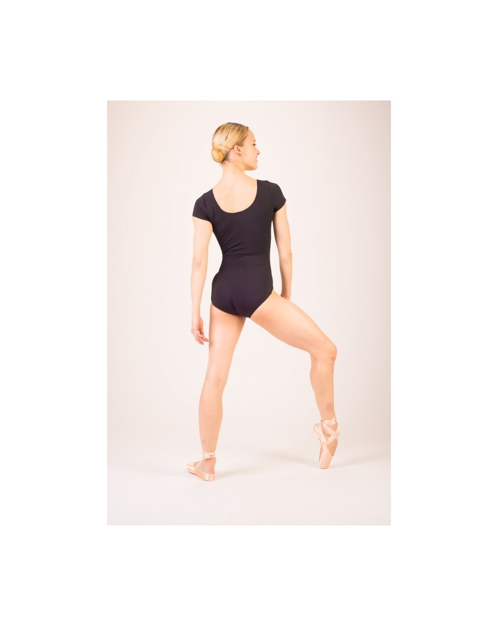 8d9e5bc078480 Justaucorps Capezio tc0054w - Vocation Danse