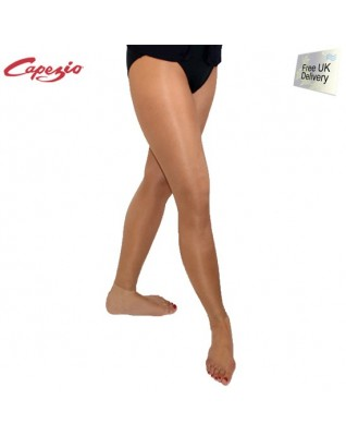 Collants sans pieds ultra brillants