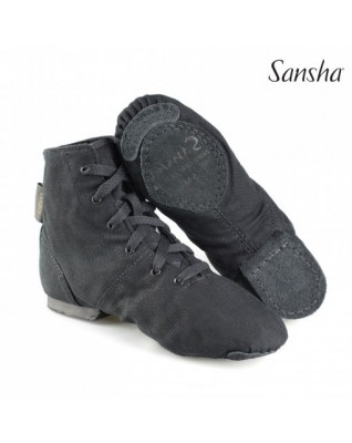 Bottines Sansha JB3C Soho