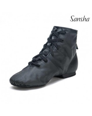 Bottines Sansha jb2lpi