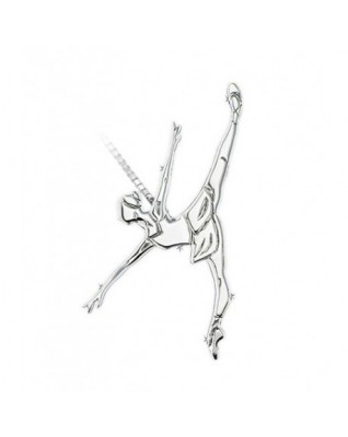 Collier Danseuse Mikelart