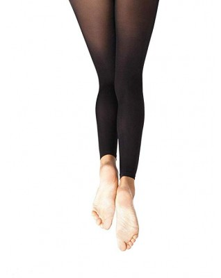 3 paires de Collants Hold & stretch Capezio n140