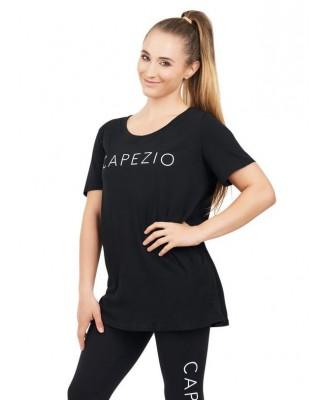 T shirt Logo Capezio Capsule 11668