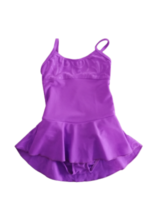 Justaucorps Violetta Wear...