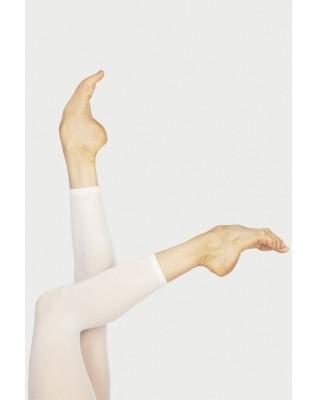 collants danse sans pieds
