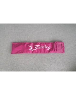sac twirling