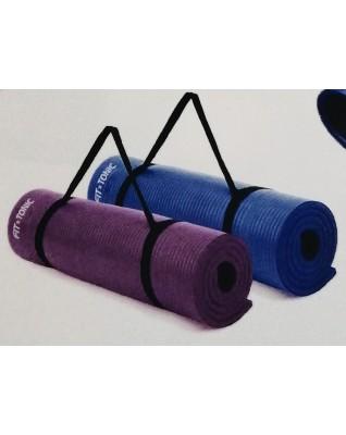Tapis de Gym Fitness Yoga