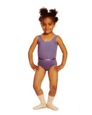 Enfant : Justaucorps Capezio cad200c