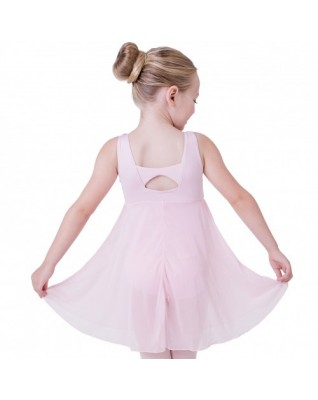 Enfant : Justaucorps empire dress Capezio 3968c