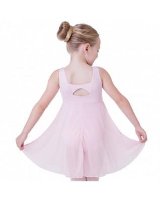 Enfant : Justaucorps empire dress Capezio 3968c