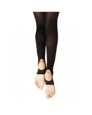Collants Capezio stirrup 145