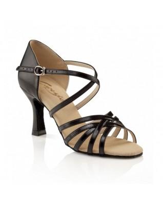Chaussures Capezio Danse Latine Rosa SD02