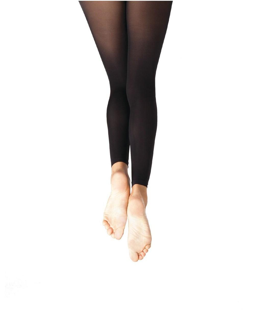 Collants Capezio Ultra soft sans pieds 1817 234d96cd5a6